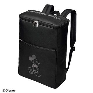 ディズニー(Disney)の【最終値下げ】ミッキーマウス ボックス型 バックパック(バッグパック/リュック)