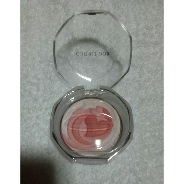 COFFRET D'OR(コフレドール)の未使用 コフレドール スマイルアップチーク 13☆COFFRETDOR  コスメ/美容のベースメイク/化粧品(チーク)の商品写真
