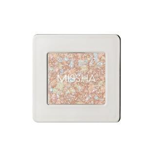MISSHA - ミシャ グリッタープリズム シャドウ GOP03 キャンドルプリズム