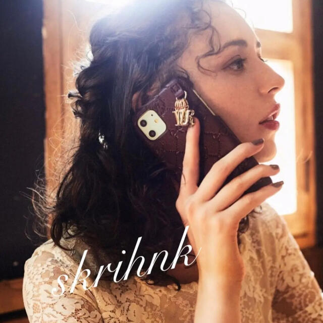 Maison de FLEUR(メゾンドフルール)の♡メゾンドフルール♡モノグラムiPhone11Proケース♡ジルスチュアート スマホ/家電/カメラのスマホアクセサリー(iPhoneケース)の商品写真