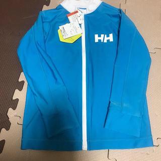 ヘリーハンセン(HELLY HANSEN)の新品 HELLY HANSEN ヘリーハンセン ラッシュガード(水着)