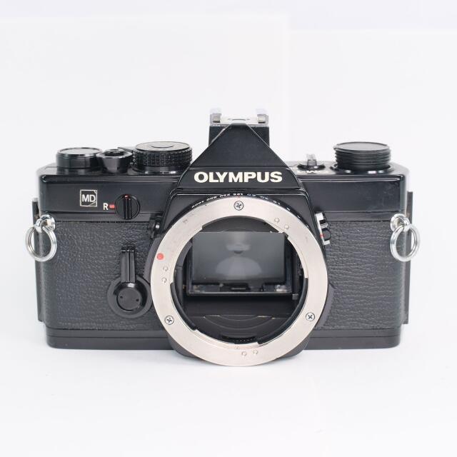 OLYMPUS(オリンパス)のオリンパス OM-1               フィルムカメラ スマホ/家電/カメラのカメラ(フィルムカメラ)の商品写真