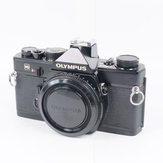 OLYMPUS - オリンパス OM-1               フィルムカメラ