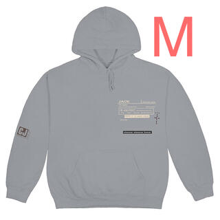 CACTUS - 【激レア】Travis Scott Playstation Hoodie M