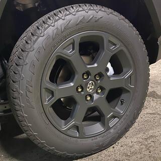 トヨタ - 土日限定価格!RAV4オフロードパッケージ純正ホイール&タイヤセット