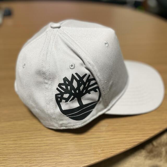 Timberland(ティンバーランド)のティンバーランド キャップ【柴犬様専用】 メンズの帽子(キャップ)の商品写真