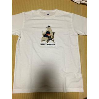 ヘリーハンセン(HELLY HANSEN)のHELLY HANSENTシャツ(Tシャツ/カットソー(半袖/袖なし))