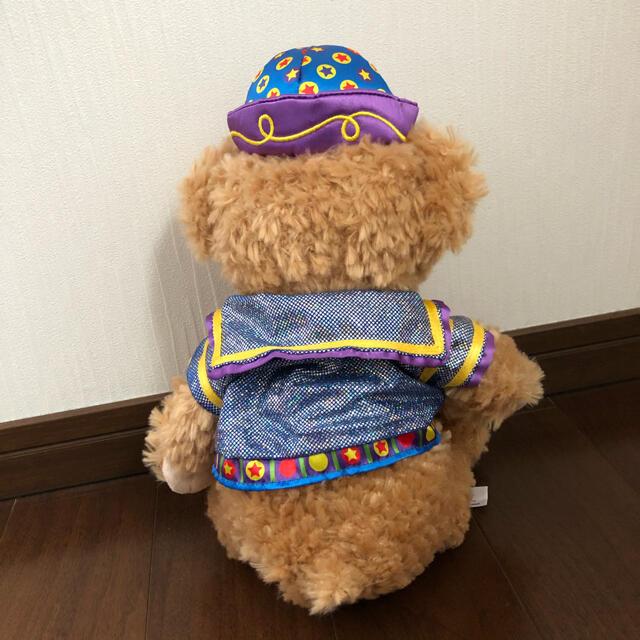 ダッフィー(ダッフィー)のダッフィー ぬいぐるみ エンタメ/ホビーのおもちゃ/ぬいぐるみ(キャラクターグッズ)の商品写真