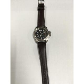 Hamilton - 値下げ HAMILTON Khaki ハミルトン カーキ クォーツ 腕時計