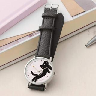 TSUMORI CHISATO - cookpad plus 2021年 冬号  付録 ツモリチサト 腕時計