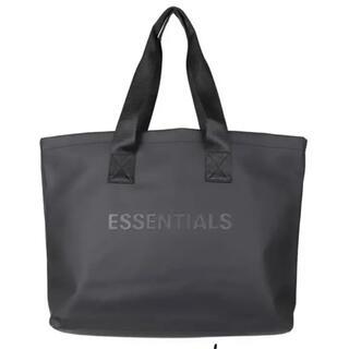 エッセンシャル(Essential)のFEAR OF GOD ESSENTIALS FOG トートバッグ(トートバッグ)