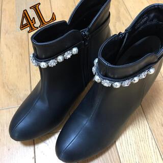 シマムラ(しまむら)のショートブーツ 4L(ブーツ)