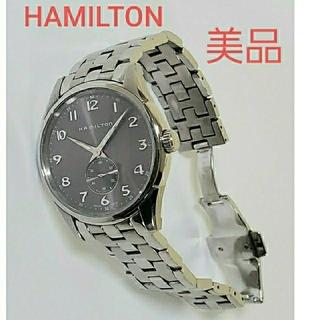ハミルトン(Hamilton)のHAMILTON 美品 シンライン 腕時計 正規品 ハミルトン(腕時計(アナログ))