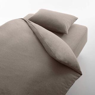 MUJI (無印良品) - 無印 綿であったか掛ふとんカバー 布団カバー 新品未使用