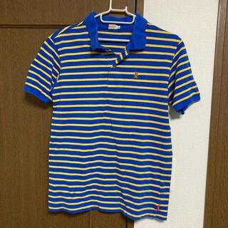 ミキハウス(mikihouse)のミキハウス レディースLサイズ ポロシャツ(ポロシャツ)
