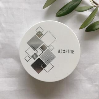 アクセーヌ(ACSEINE)のACSEINE フェイスパウダー(フェイスパウダー)