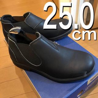 ブランドストーン(Blundstone)の【極美品】ブランドストーン UK5 ローカットモデル(ブーツ)