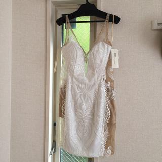 エンジェルアール(AngelR)のタイトドレス♡イルマ(ミニワンピース)
