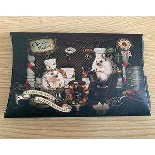 空箱 ハートブレッドアンティーク(ハリスとヨリスのチョコかけすぎちゃったBOX)(菓子/デザート)