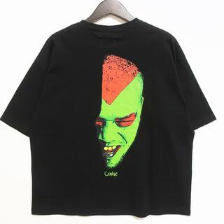 ジエダ(Jieda)のJieDa(ジエダ) × COOKIE PRINT TEE(Tシャツ/カットソー(半袖/袖なし))