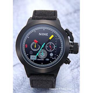 アライブアスレティックス(Alive Athletics)の【新品未使用】ALIVE ATHLETICS NRLメンズ腕時計(腕時計(アナログ))