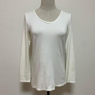 ロートレアモン(LAUTREAMONT)のストレッチTシャツ(Tシャツ(長袖/七分))