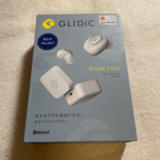 Softbank - GLIDiC sound air TW 5000s/ホワイト
