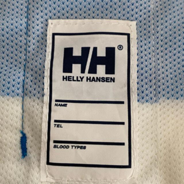 HELLY HANSEN(ヘリーハンセン)のベリーハンセン*キッズベスト 春夏用 キッズ/ベビー/マタニティのキッズ服男の子用(90cm~)(ジャケット/上着)の商品写真