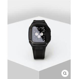 アップルウォッチ(Apple Watch)のGOLDEN CONCEPT APPLE WATCH CASE - SP44(腕時計(デジタル))