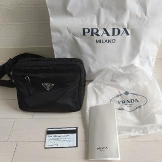 プラダ(PRADA)のPRADA ウェストバック(ウエストポーチ)