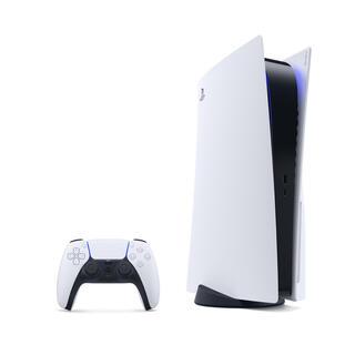 プレイステーション(PlayStation)のPlayStation5 PS5 プレステ5 本体(家庭用ゲーム機本体)