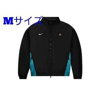 ナイキ(NIKE)のM Nike ✕ SKEPTA NB TRACK JACKET Black(ナイロンジャケット)