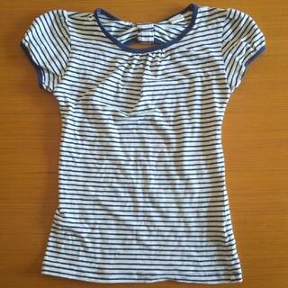 バックナンバー(BACK NUMBER)のバックナンバーキッズ  カットソー140(Tシャツ/カットソー)