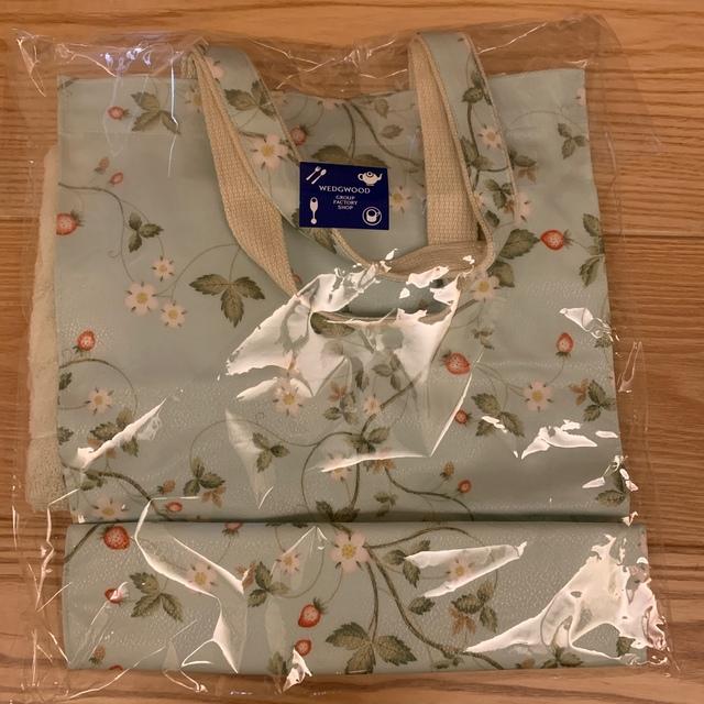 WEDGWOOD(ウェッジウッド)のウェッジウッド バッグ&タオル レディースのバッグ(トートバッグ)の商品写真