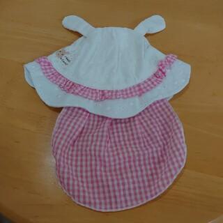 クーラクール(coeur a coeur)のクーラクール  (帽子)