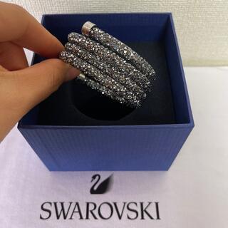 SWAROVSKI - スワロフスキー ブレスレット バングル 新品