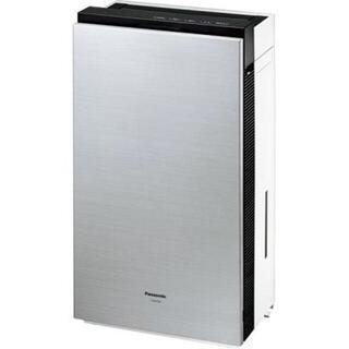 パナソニック(Panasonic)の新品■F-MV4100-SZ [シルバー] パナソニック ジアイーノ(空気清浄器)