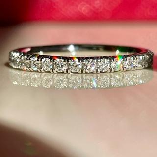 カルティエ(Cartier)の新品同様!カルティエ エタンセル ドゥ ウェディング リング(リング(指輪))