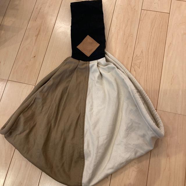 VETTA(ベッタ)のBetta スリング キッズ/ベビー/マタニティの外出/移動用品(スリング)の商品写真