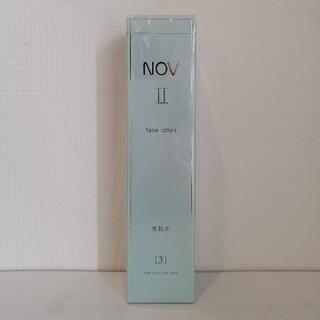 ノブ(NOV)のNOVⅡ ノブⅡ フェイスローション 化粧水(化粧水/ローション)