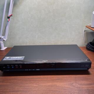 シャープ(SHARP)のSHARP AQUOS ブルーレイ BD-H50(ブルーレイレコーダー)