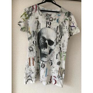 マックスシックス(max six)のマックスシックスmaxsix Tシャツ カラフルナンバリング(Tシャツ/カットソー(半袖/袖なし))