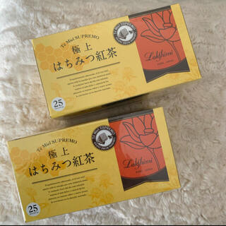 はちみつ紅茶 2パック おまとめ(茶)