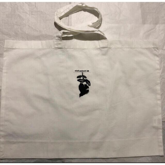 mina perhonen(ミナペルホネン)のミナペルホネン バッグ レディースのバッグ(エコバッグ)の商品写真