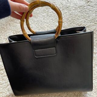 マウジー(moussy)のmoussy bag(ハンドバッグ)