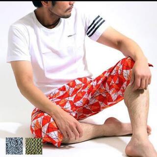 アディダス(adidas)の新品 adidas neo アディダス メンズ ステテコ 前あき 綿100 M(その他)