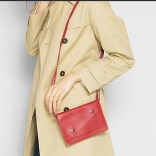 プレーンクロージング(PLAIN CLOTHING)のお財布ショルダー  ショルダーバッグ ウォレット(ショルダーバッグ)