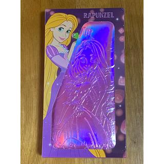 ラプンツェル(ラプンツェル)の♡新品♡財布 ディズニープリンセス ラプンツェル オーロラパールウォレット(キャラクターグッズ)