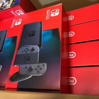 ニンテンドースイッチ(Nintendo Switch)の新型 nintendo switch 12台(家庭用ゲーム機本体)
