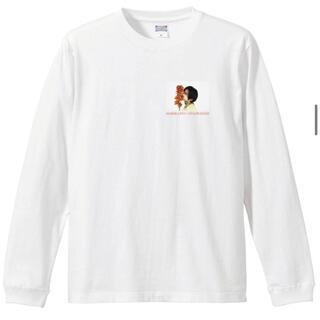 ノギザカフォーティーシックス(乃木坂46)の「新品未開封」伊藤万理華 x NYLON JAPAN コラボTシャツ Lサイズ(女性タレント)